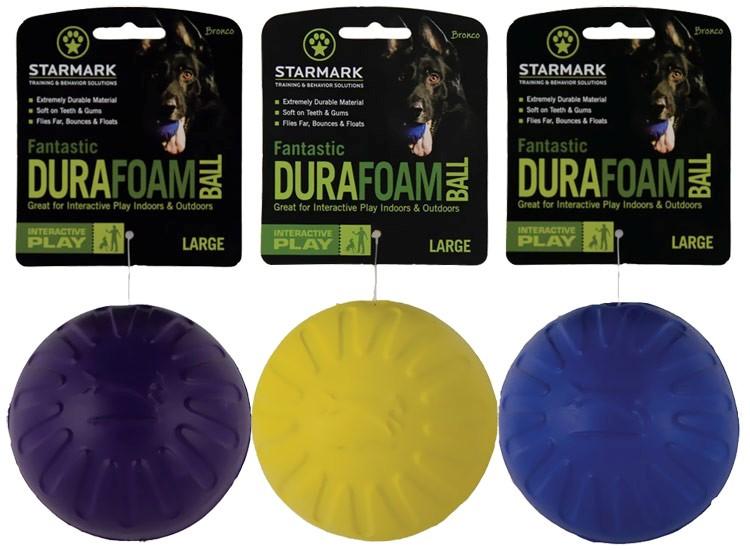 Minge 7cm, Starmark Fantastic DuraFoam