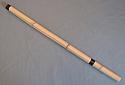 Bat de bambus