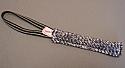 Baton 2,5x20cm albastru