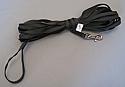 Lesa pentru urma 15x10000mm material sintetic gumat carabina obisnuita