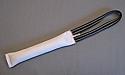 Baton 25x20cm sintetic