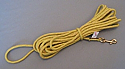 Lesa pentru urma 6x10000mm din snur carabina din cupru