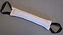 Baton 6x40cm din piele 2 manere